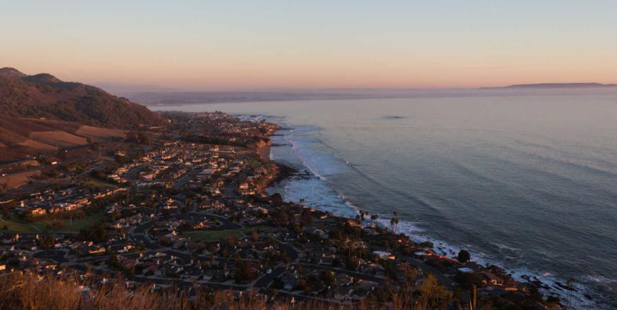 Go Take a Hike in Pismo Beach