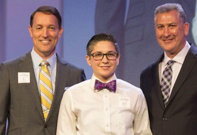 2018 GRCVB Annual Meeting Awards