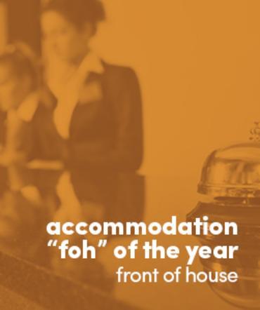 Accommodation FOH