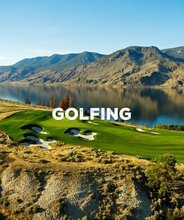 Golf Endless Summer