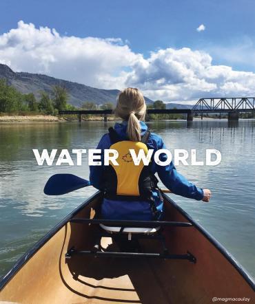 Water World Endless Summer