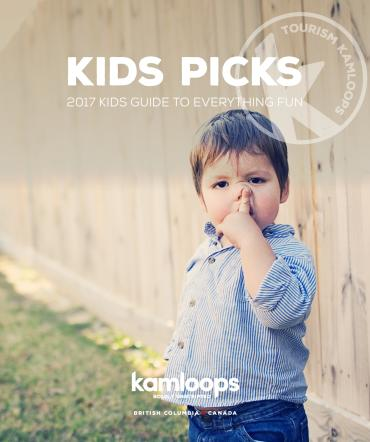 Kids Pick Cover New