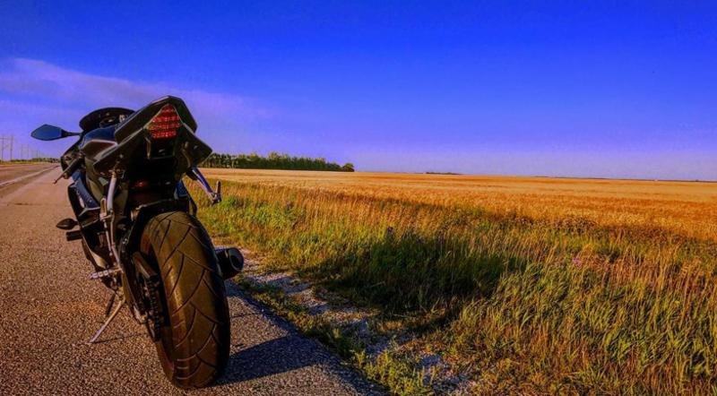 Manitoba by Motorcycle: 8 routes that will get your motor runnin'