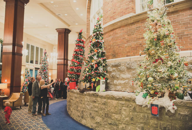 2016 Holiday Events in Virginia's Blue Ridge | Roanoke, VA