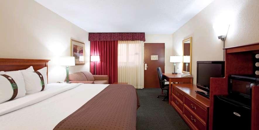 Lafayette Holiday Inn