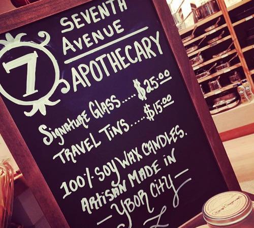 Seventh Studio Apothecary