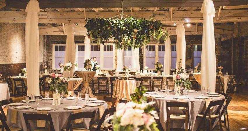 Seven beautiful wedding venues in raleigh nc photos junglespirit Image collections