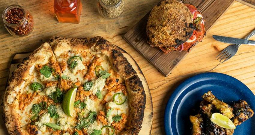 Chow down at one of the newest restaurants in Raleigh, N.C.—we've put  together this list of some of the hottest spots that have recently opened  so you can ...