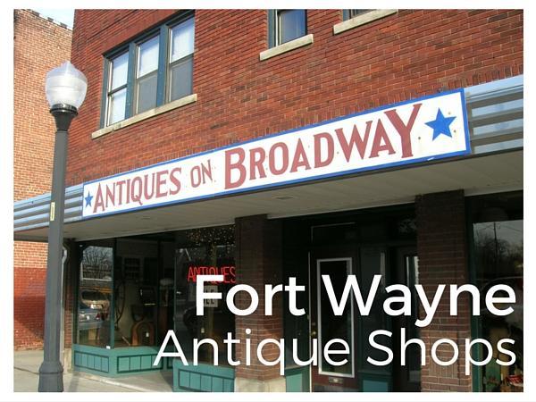 Fort Wayne Antique Shops | Visit Fort Wayne Insider