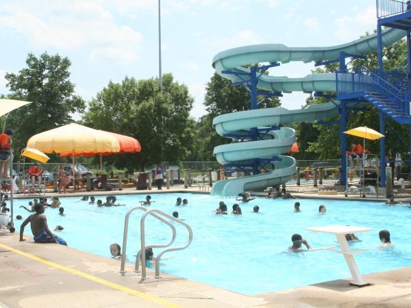 Fort Wayne Pools And Splash Pads