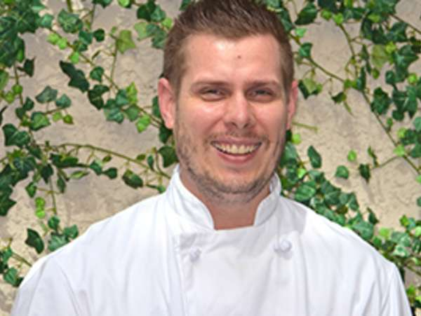 Chef Chris Bisaro