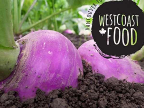 Westcoast Food Beets