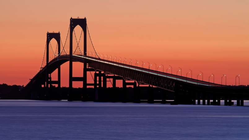 Newport Bridge-Newport