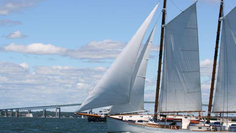 Newport Harbor-Newport