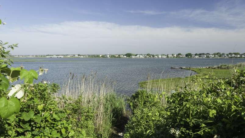 Fishermans Memorial State Park-Narragansett-South County
