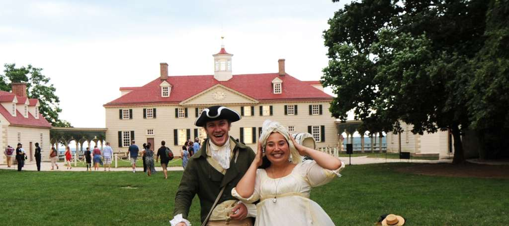 George Washington's Mount Vernon - TripAdvisor