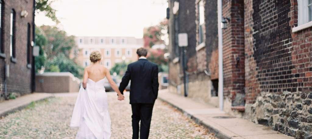 Weddings In Alexandria Virginia