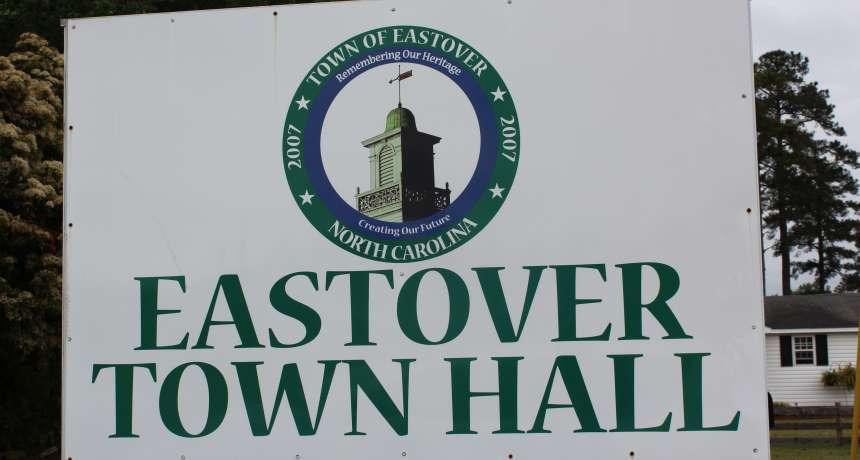 Eastover Town Hall
