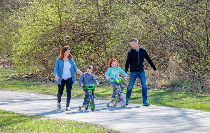 Hendricks County Parks and Trails
