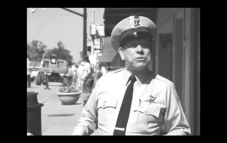 All About the Mayberry in the Midwest Festival from the Mayberry Deputy Himself