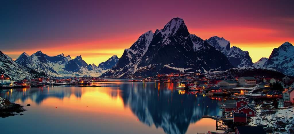 Resultado de imagen de reine noruega