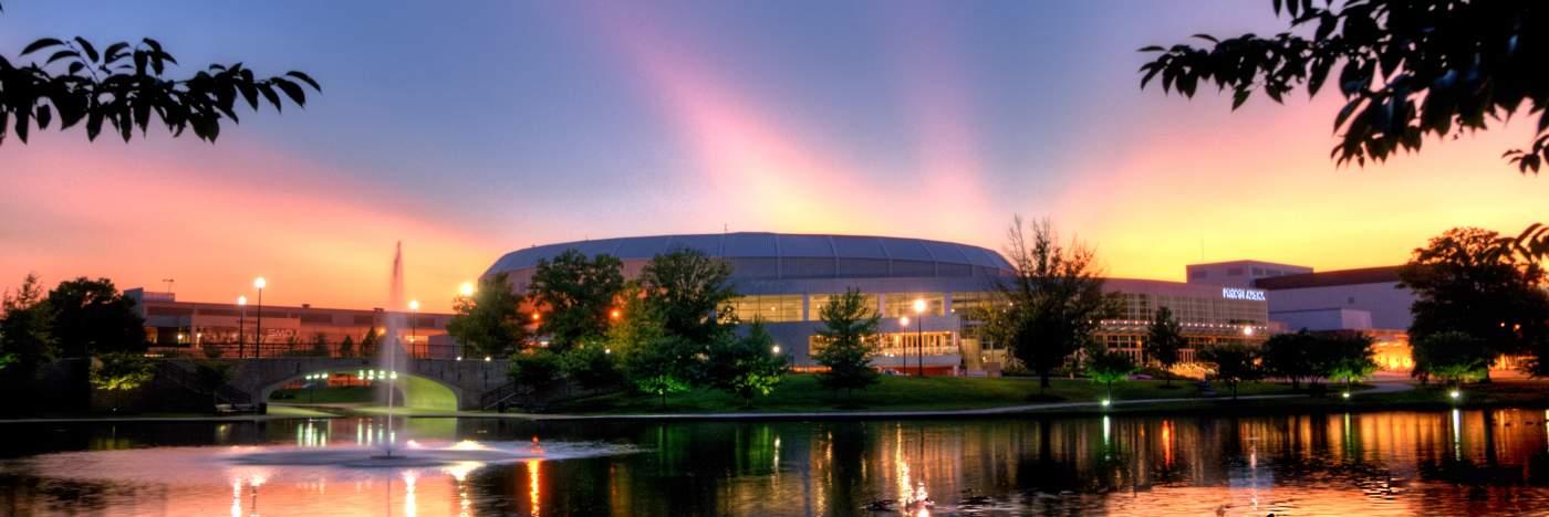 Von Braun Center Concert Hall Tickets
