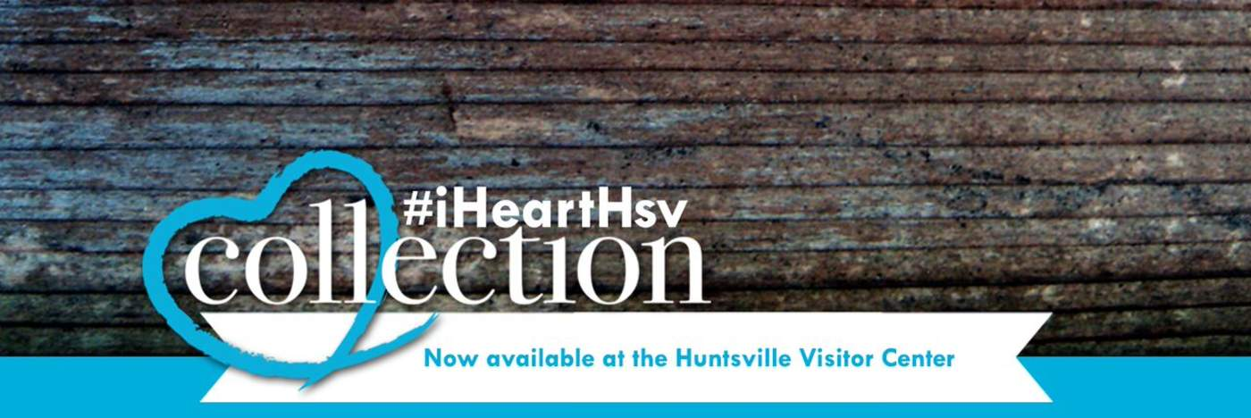 #iHeartHsv Collection