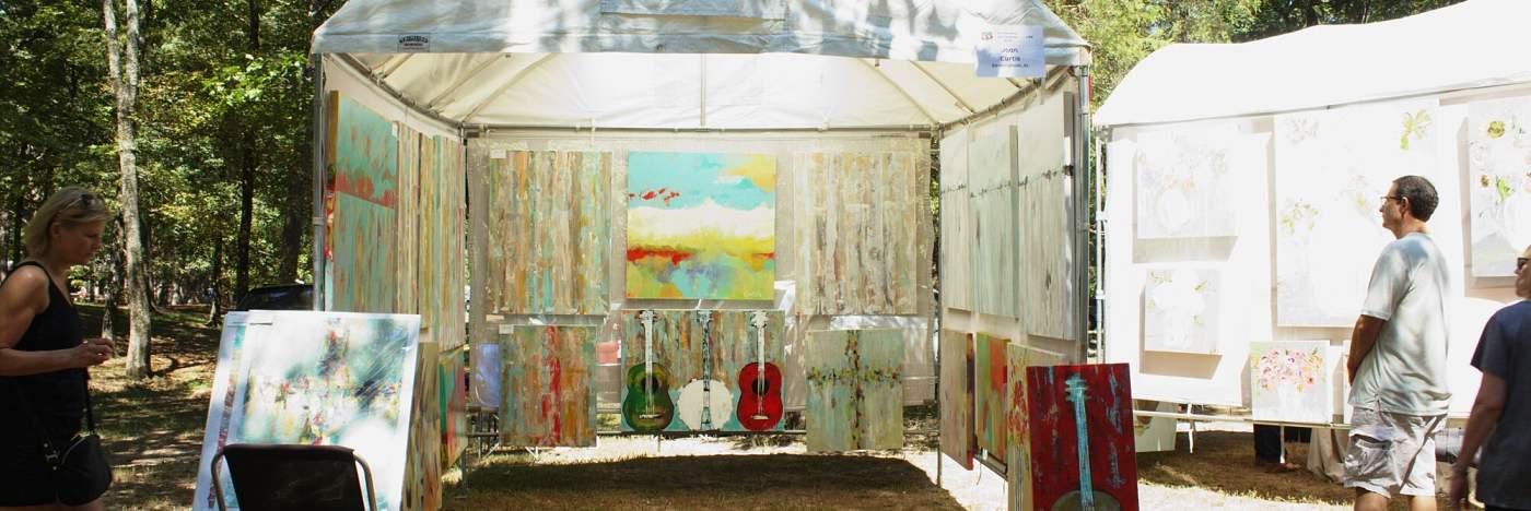Monte Sano Arts Festival