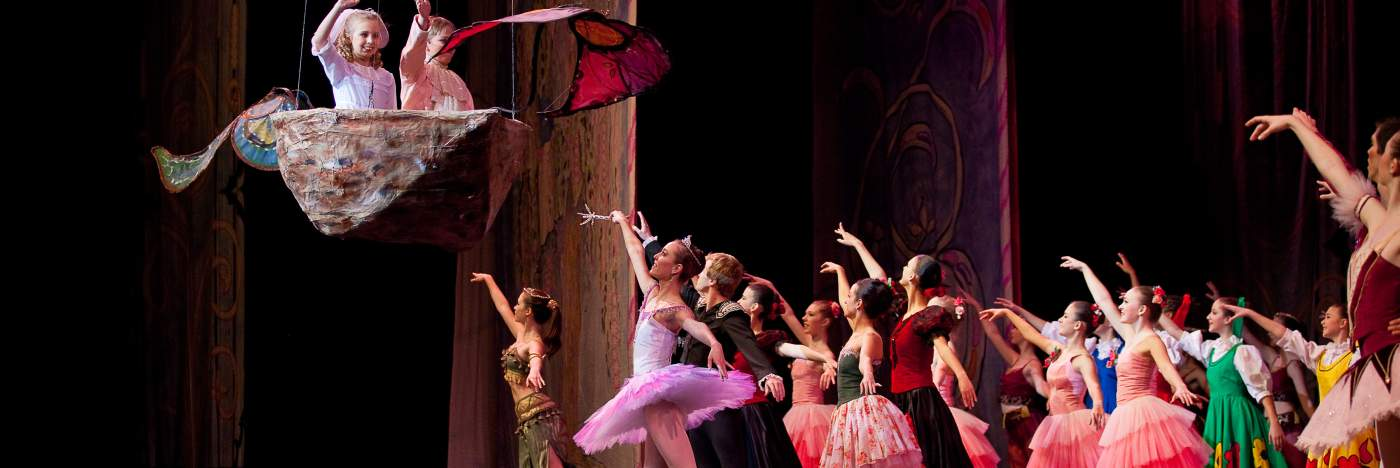 Huntsville Ballet Company