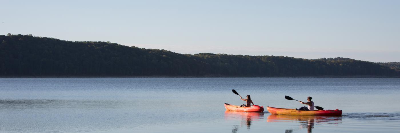 monroe lake bloomington
