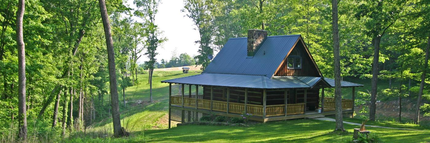 Bloomington Cabins Guesthouses Rentals Special Offers