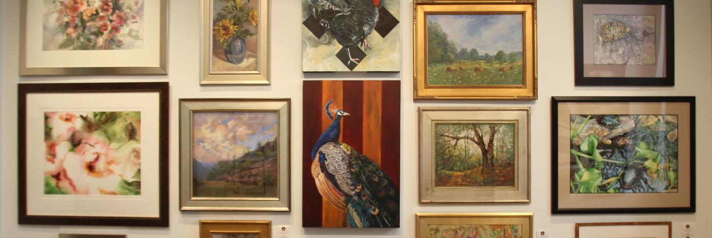 Waldron Gallery - Cropped