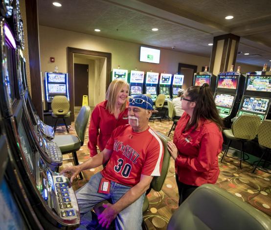 kansas city ks casinos slots