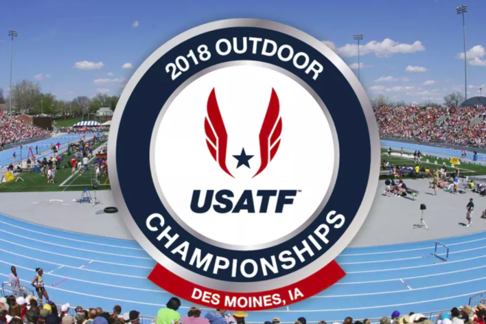 2018 USATF Outdoor Championships