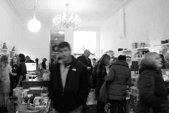 East Village Gems blog