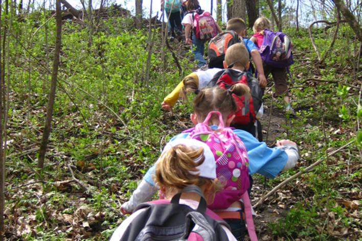 Parks and Trails Blog Header