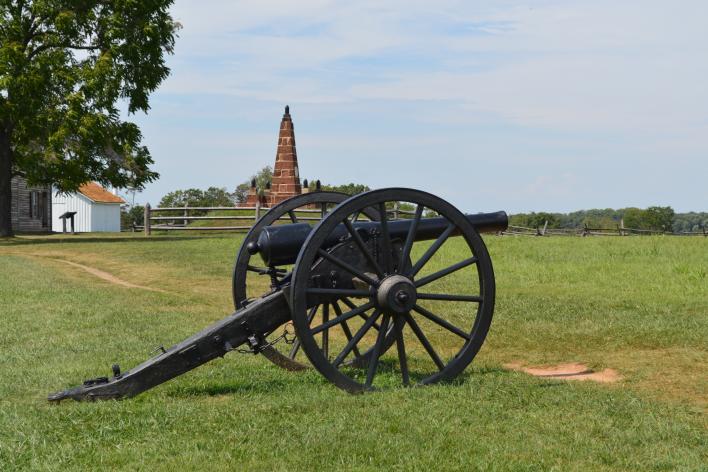 Manassas National Battlefield Park 9