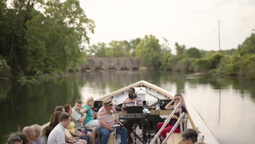 Spring Music Cruise