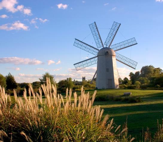 Boyd Farm