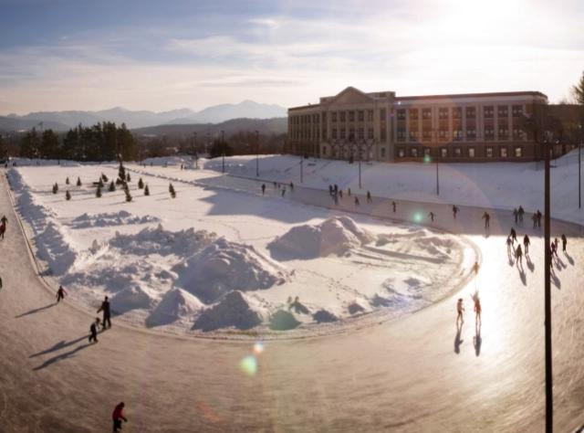 Lake Placid Winter Olympic Museum2