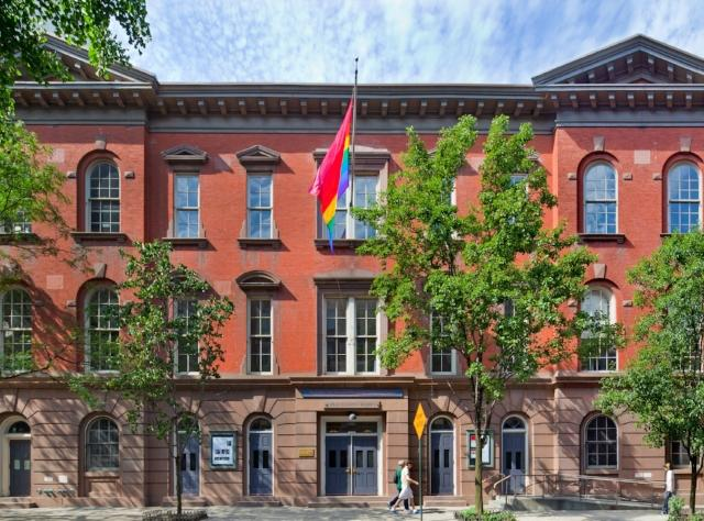 The Lesbian, Gay, Bisexual and Transgender Community Center