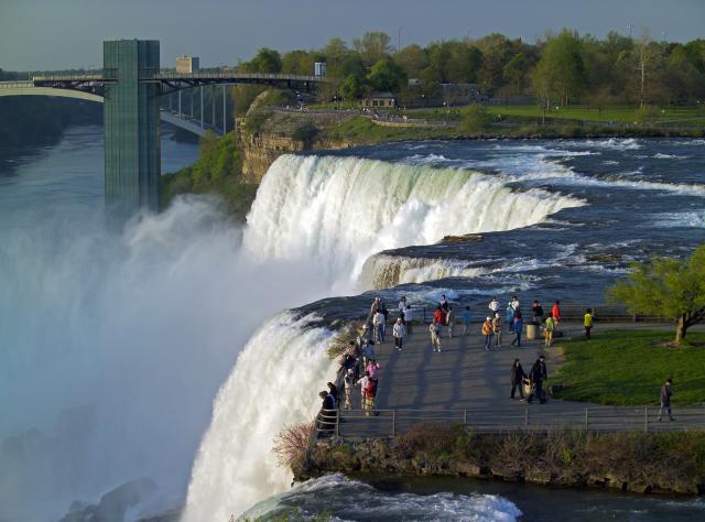 NiagaraFallsStatePark