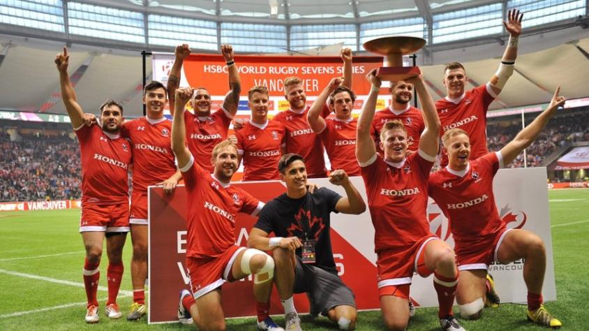 Image result for canada sevens bc place