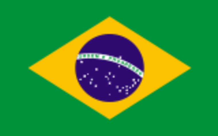 Flag - Brasil