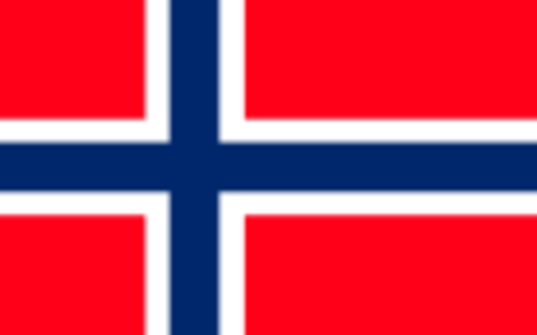 Flag - Norway