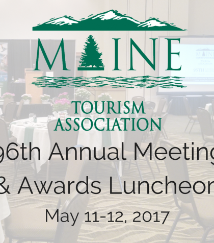 96th Annual Meeting & Awards Luncheon