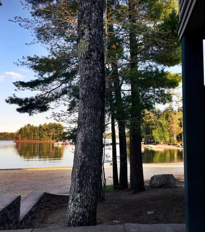 Point Sebago