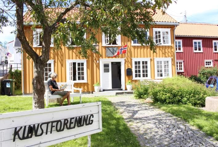 Reimanngården eksterior