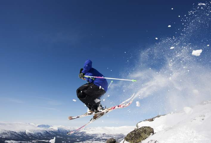 Oppdal alpin
