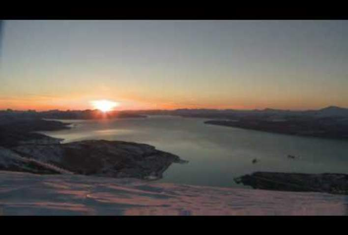 NORWAY - Powered by Nature - 2 min - Oslo - Bergen - Fjords and mountains - Widescreen